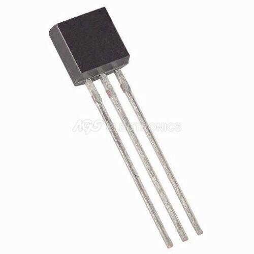 5 Stück BC 172 Transistor SI-n 30V 0.1A HFE 125-900 5 x BC172