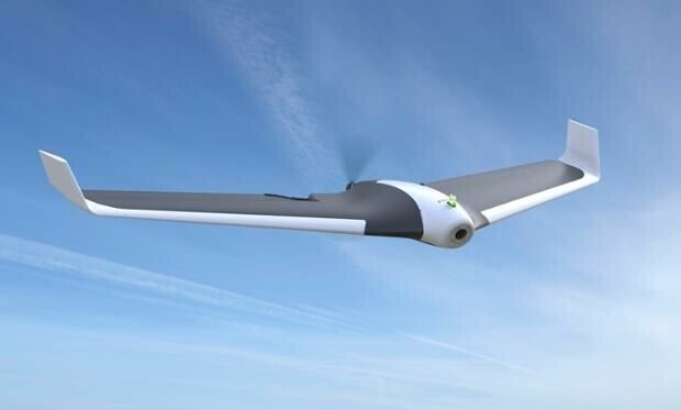 Drone, Parrot Disco FPV