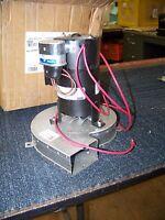 Fasco Industries Draft Inducer Blower 1/12 Hp 208-230v 60hz 3200rpm 28g66