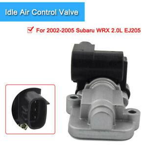 Idle Air Control Valve IACV IAC 22650AA181 For Subaru WRX 2.0 EJ205 02 03 04 05