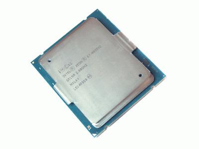 Genuine Retail Version Intel CPU Xeon SR1GL E7-4890v2 15-Core 2.80GHz 37.5MB