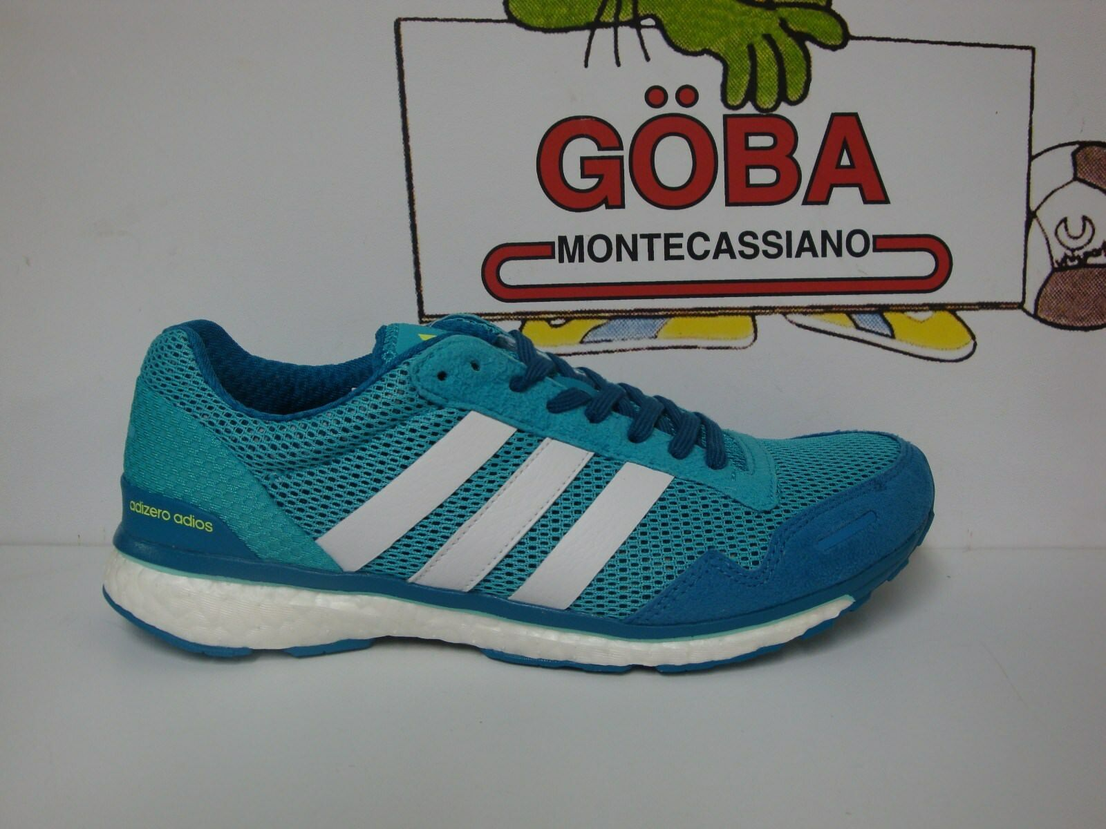 ADIDAS ADIZERO CG3043 M BOOST ADIOS 4921chdvk82044 Sneaker