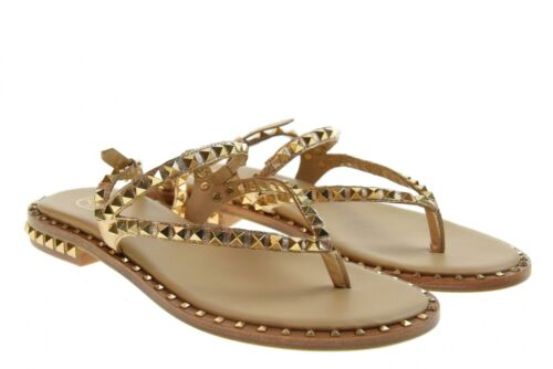 Avec Ash Femme Peps Sandales Copper P19f String Chaussures xqwqArRI