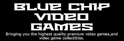Blue Chip Video Games