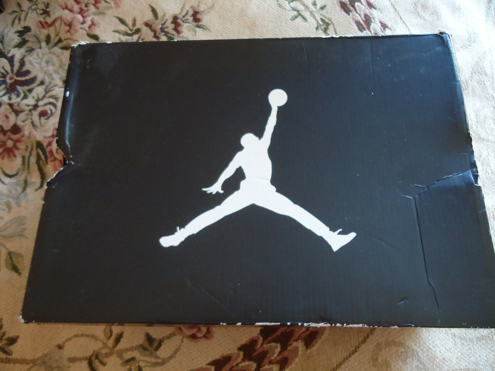 NIKE Nike Air Jordan EMPTY/REPLACEMENT SHOE BOX ONLY  The most popular shoes for men and women