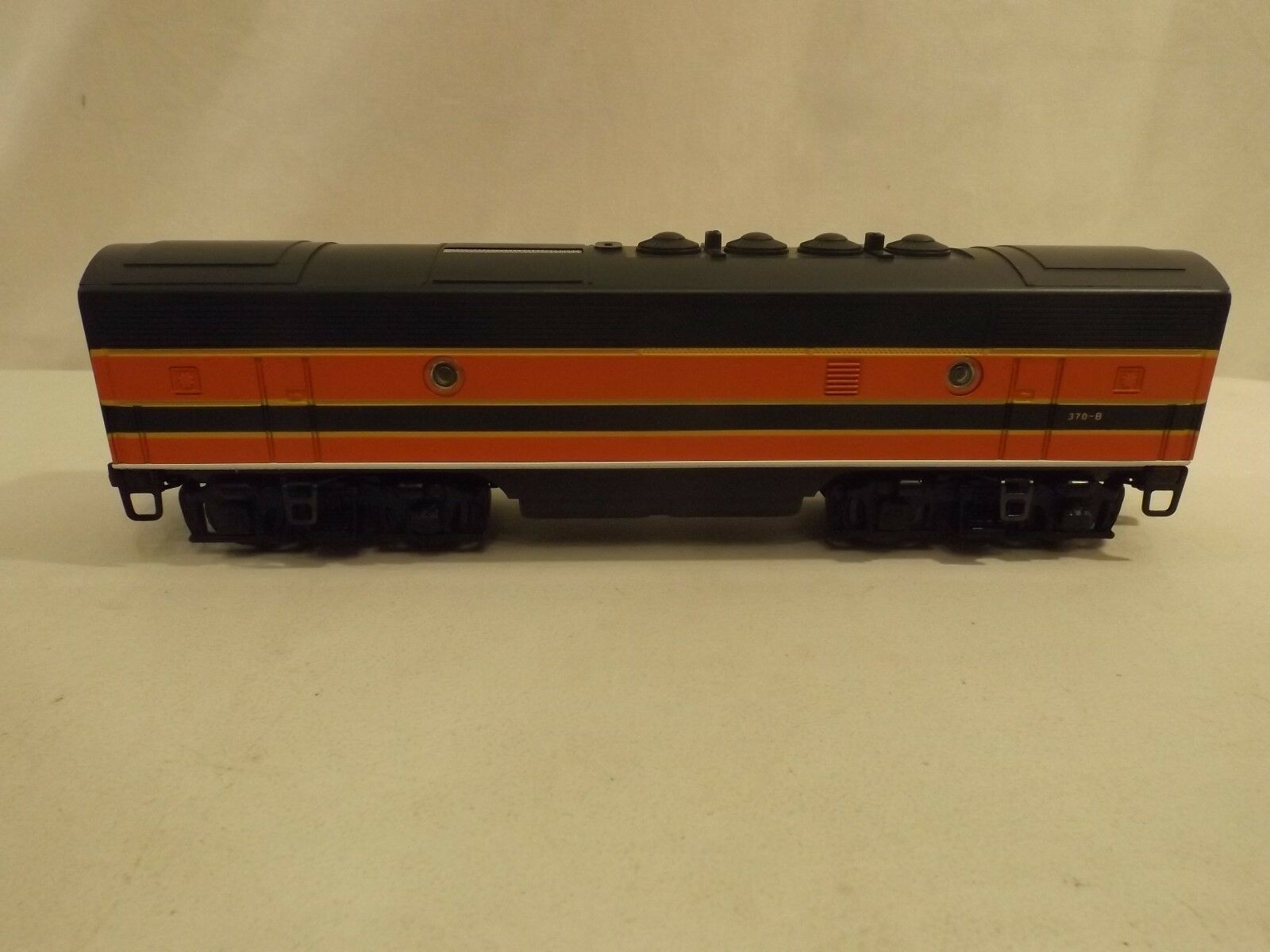 O Lionel Great Northern Motor Diesel F3 B en Caja Original