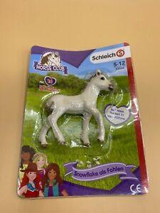 Schleich Sonderedition Horse Club 83034 Snowflake  / Pferd / Horse / Unbespielt