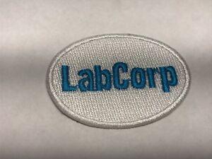 Details about Lab Corp Blood Testing Laboratories Company Health  Diagnostics Labcorp Patch D