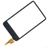 Touch Screen Digitizer Repair Part For HTC Inspire 4G A9192 Desire HD A9191 G10