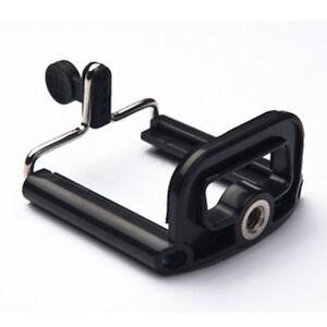 Clip-Bracket-Holder-Monopod-Tripod-Mount-Adapter-for-iPhone-XR-XS-SE-6S-7-8-Plus