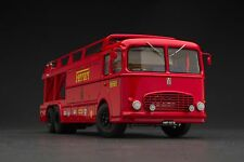Exoto Ferrari Transporter / Movie Le Mans w/ Steve McQueen / 1:43 / EXO00033