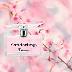 Yves-de-Sistelle-Paris-SANDERLING-BLOSSOM-Eau-de-Parfum-Spray-60-ml-Neuware
