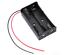 miniatura 3 - Coupleur pour Batterie 18650 support boitier 1, 2, 3 ou 4 piles Li-ion TimerMart