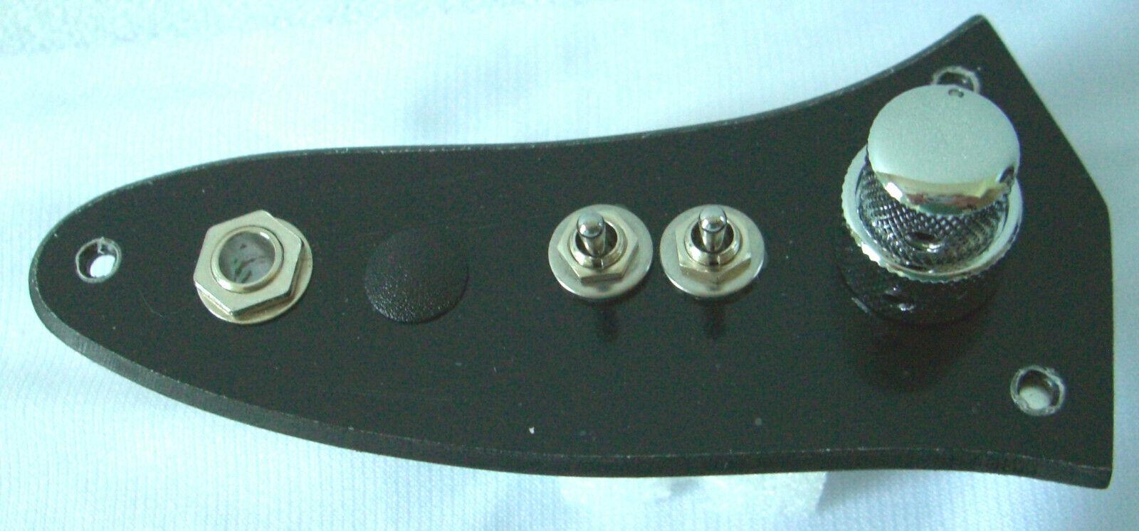 Get 4 Pickup Tones New AMI Upgrade Fits JMJ Road Worn Mustang Bass EZ-Install