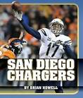 San Diego Chargers by Brian Howell (Hardback, 2015)