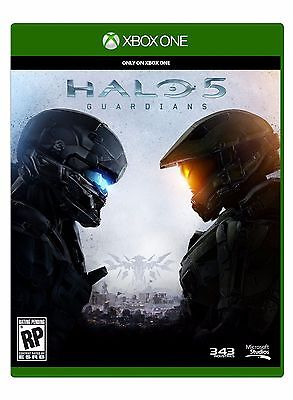 Halo 5: Guardians Xbox One Digital Code | eBay