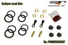 Yamaha XVZ 1300 Royal Star Venture 99-01 front brake caliper seal repair kit set