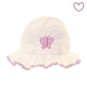 enfants chapeau filles plage Seau bébé fille été Soleil Vacances   eBay 8d6adc78cee
