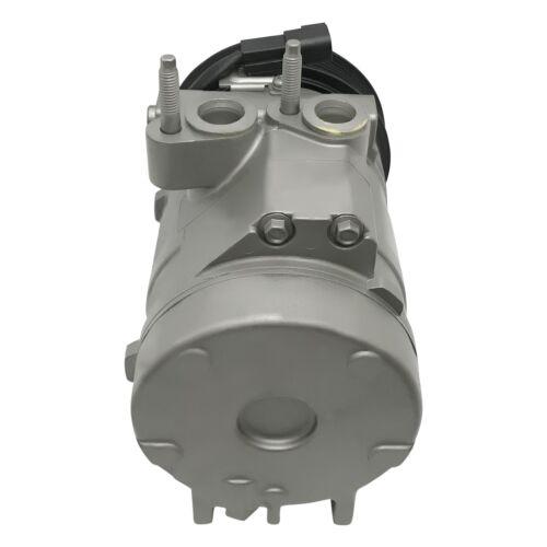 RYC Remanufactured AC Compressor FG183 Fits 2007 2008 Ford F-150 4.2L