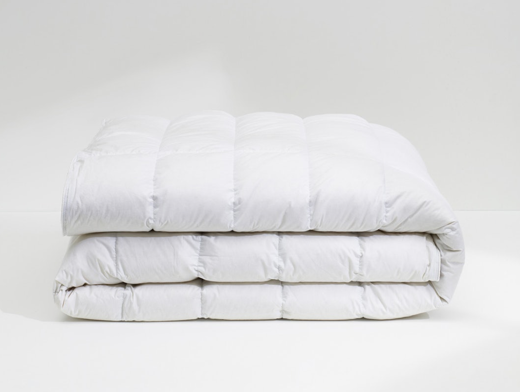 NEW Casper  The Down Duvet  Twin Twin XL, 1 Duvet Insert