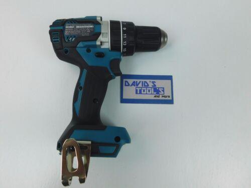 "New Makita XPH12Z 18V LXT Lithium-Ion 1//2/"" Brushless Cordless Drill Driver"