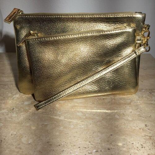 1PC Women Coin Wallet Faux Leather Purse Clutch Holder Pouch Zip Clutch Handbag