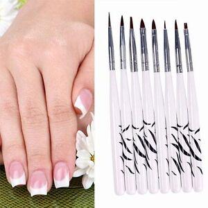 Tools-Zebra-Pen-Painting-Drawing-Liners-UV-Gel-Brush-Nail-Art-Dotting
