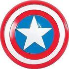 Rubie's Official Child's Marvel Avengers Assemble 12 Captain America Shield