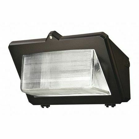 LUMARK LDWP-GL-6B-ED-7040 Led 120-277 6B Glass 7040 Bronze 46W