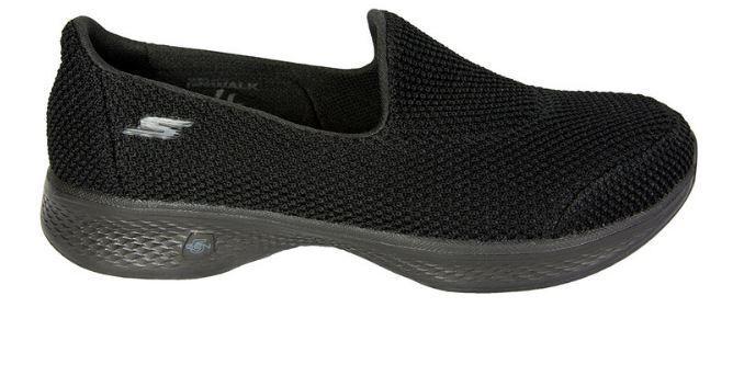 Skechers Gowalk 3 4   Donna in 3 Gowalk Colori e Taglie 7 con soletta Goga MAX 23a3a1