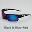 Sport-Men-Cycling-Baseball-Golf-Running-Ski-Sunglasses-Color-Mirror-Lens-Glasses thumbnail 17