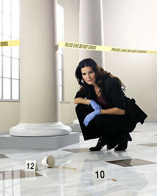 Harmon, Angie [Rizzoli and Isles] (48471) 8x10 Photo