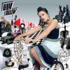 LILY ALLEN - ALRIGHT, STILL [UK] [PA] (NEW CD)