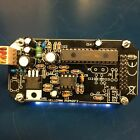 Velleman K8098 Spectrum Analyser Kit