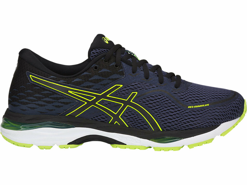 SAVE     Asics Gel Cumulus 19 Mens Running shoes (D) (4990)