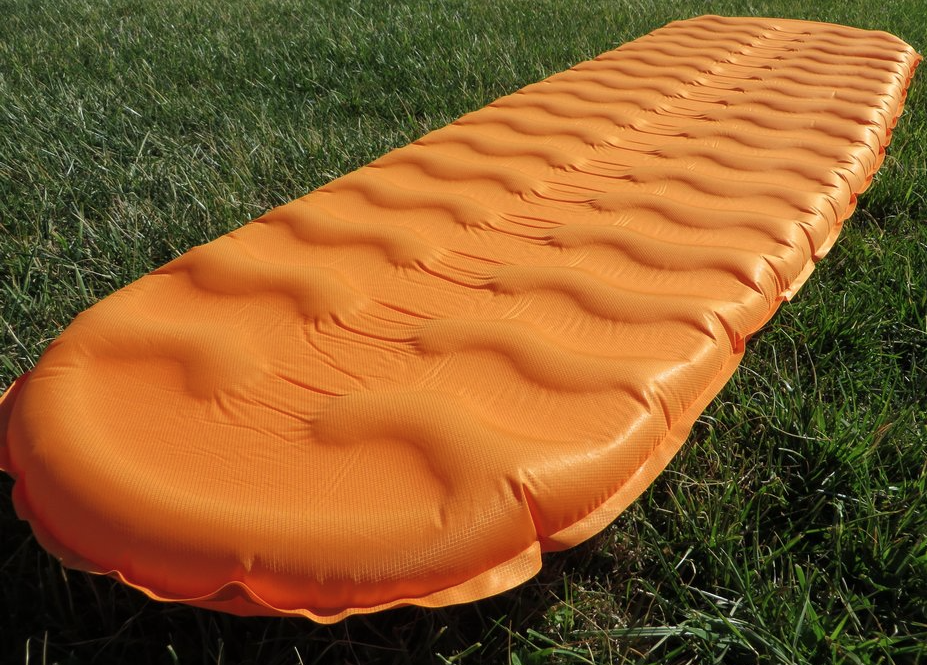 Therm-A-Rest EvoLite Lrg 25 25 25 x77   Sleeping Pad DISCOUNTED from  140 10225b