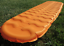 "Therm-a-Rest Evolite Lrg 25/""x77/"" Sleeping Pad réduits de 140 $"