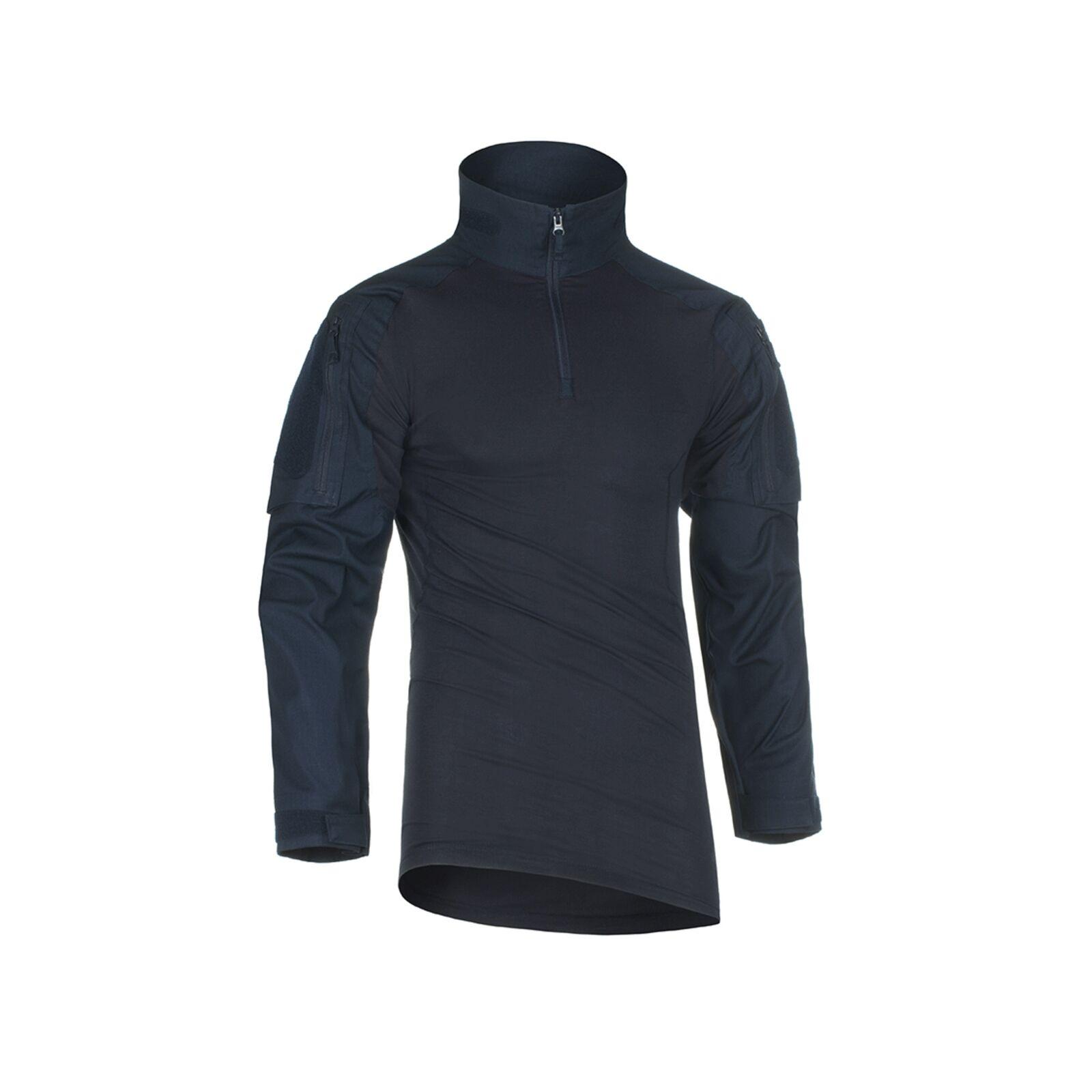 Clawgear Operator Combat Shirt Einsatzhemd Navy