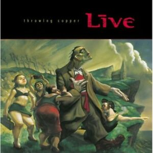 Live-Throwing-Copper-New-Vinyl-Holland-Import