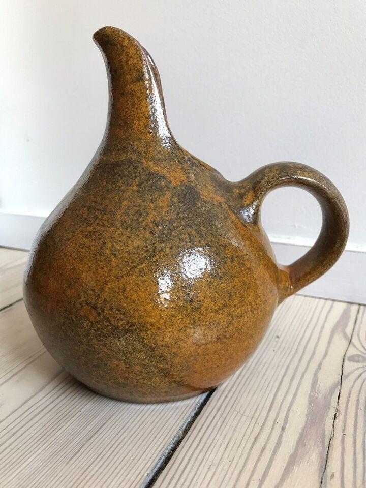 Keramik, Kande