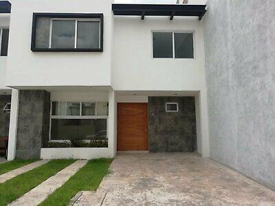 Rento casa nueva Villa de Tábora