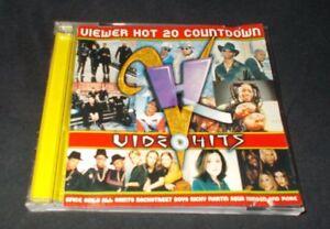 VIDEO-HITS-VIEWER-HOT-20-COUNTDOWN-CD-RICKY-MARTIN-HANSON-AQUA-SPICE-GIRLS