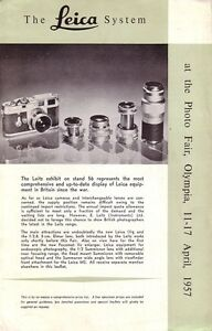 Leica-System-at-the-1957-Olympia-Photo-Fair-Original-Fold-Out-Leaflet