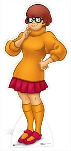 Velma-Scooby-doo-Lifesize-Carton-recorte-Pie-Standup-Cartoon-Cool-Kids
