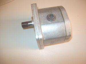 Hydraulikpumpe Orsta A 4 R TGL10859 DDR reg Neu