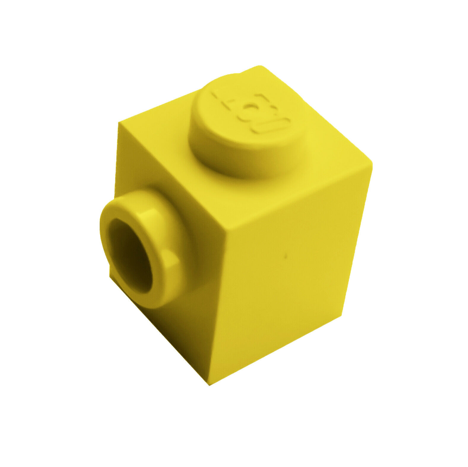 LEGO 87087 1X1 STUD ON 1 SIDE BRICK MEDIUM STONE GREY PACK OF 20