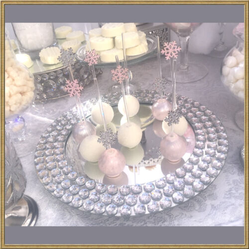 "1000pcs Sucker Lollipop Sticks 6/"" x 5//32/"" .Candy /& Chocolate Cake Pop Making"