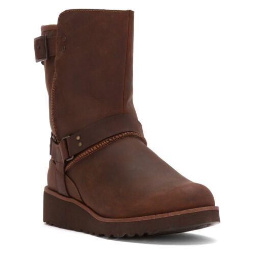 ugg chestnut leather