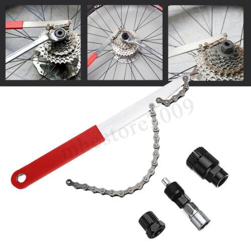 Mountain Bike Bicycle Cog Chain Splitter Breaker Remover Removal Repair  ! I