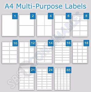 printable address labels